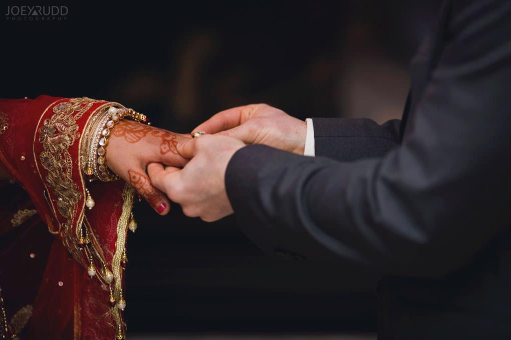 Ottawa Wedding at Andrew Hayden Park Next and Brookstreet Hotel by Ottawa Wedidng Photographer Joey Rudd Photography Ceremony NeXt