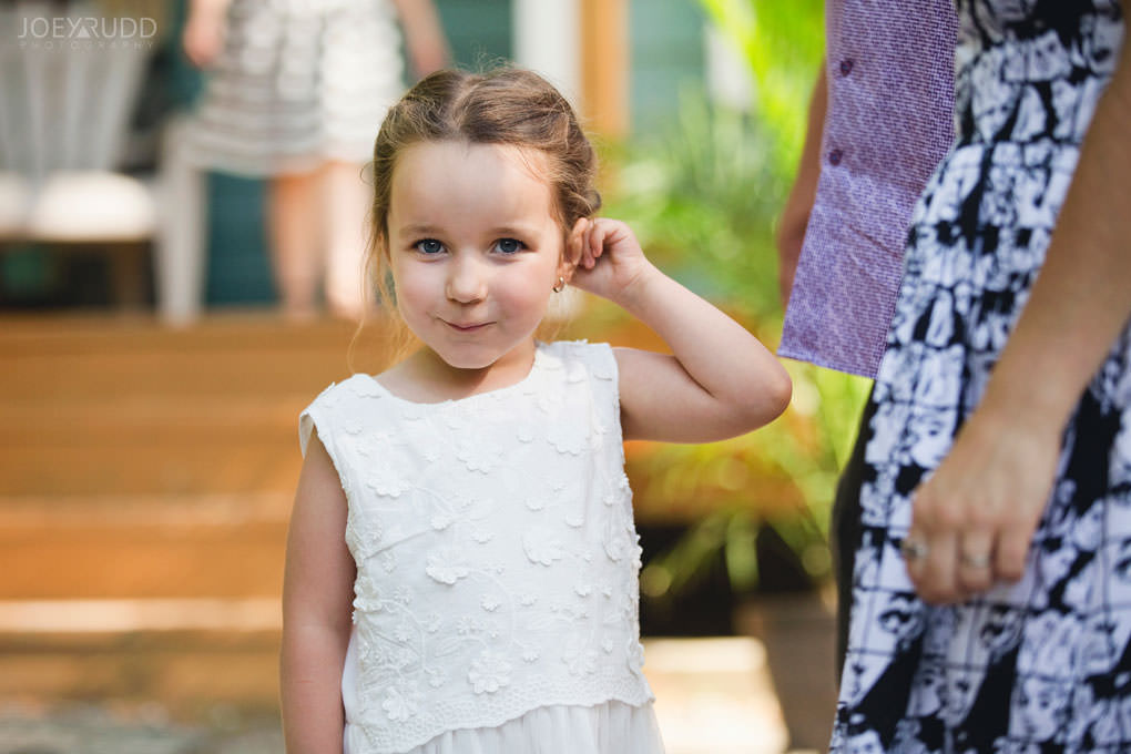 Val-des-Monts Wedding by Ottawa Wedding Photographer Joey Rudd Photography Cottage Ceremony guest