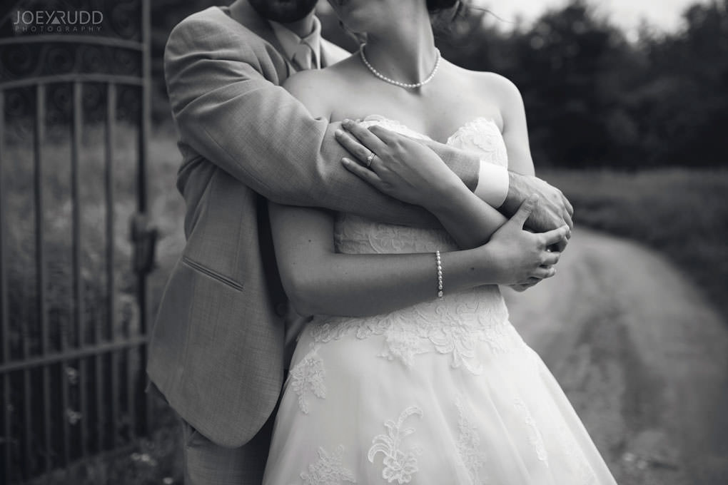 Val-des-Monts Wedding by Ottawa Wedding Photographer Joey Rudd Photography Cottage Wedding candid moment