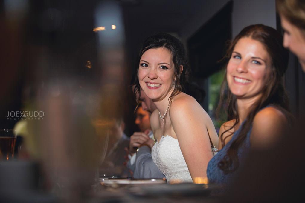 Val-des-Monts Wedding by Ottawa Wedding Photographer Joey Rudd Photography Cottage Wedding Club de Golf le sorcier Bride