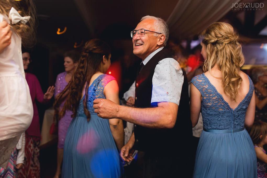 Val-des-Monts Wedding by Ottawa Wedding Photographer Joey Rudd Photography Cottage Wedding Club de Golf le sorcier Dancing Details