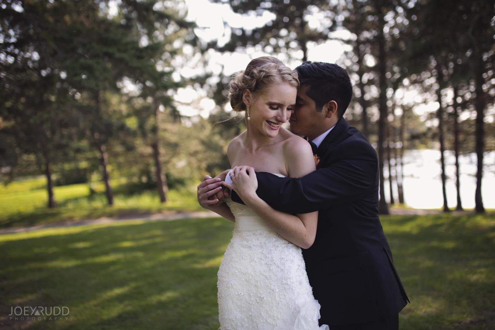Ottawa Wedding by Ottawa Wedding Photographer Joey Rudd Photography Andrew Hayden Park Wedding Ron Kolbus Lakeside Centre Candid
