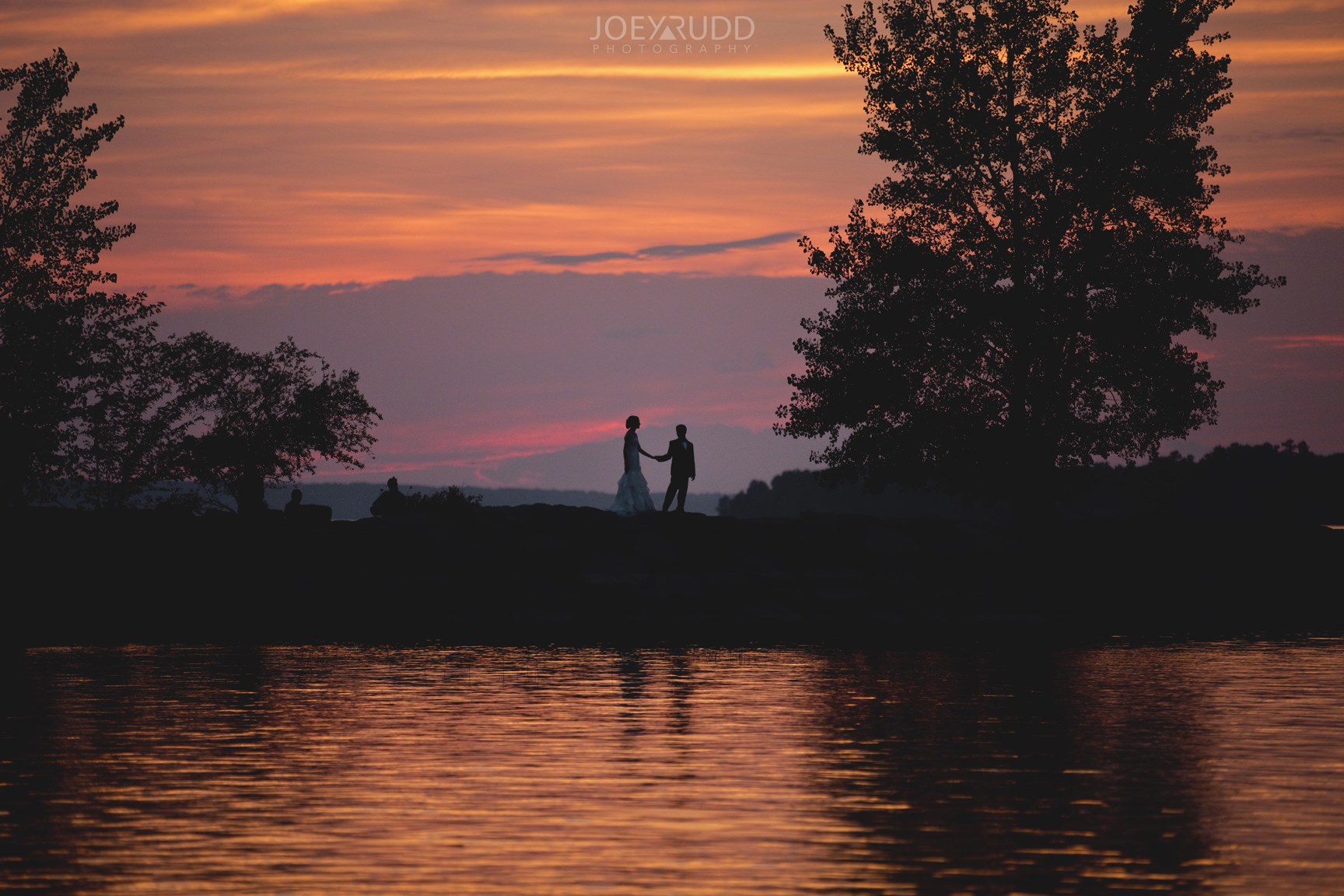 Ottawa Wedding by Ottawa Wedding Photographer Joey Rudd Photography Andrew Hayden Park Wedding Ron Kolbus Lakeside Centre Candid Sunset Brittania