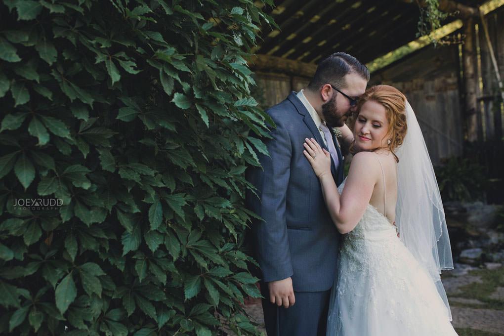 Bean Town Ranch Wedding by Ottawa Wedding Photographer Joey Rudd Photography Ivy Barn Rustic
