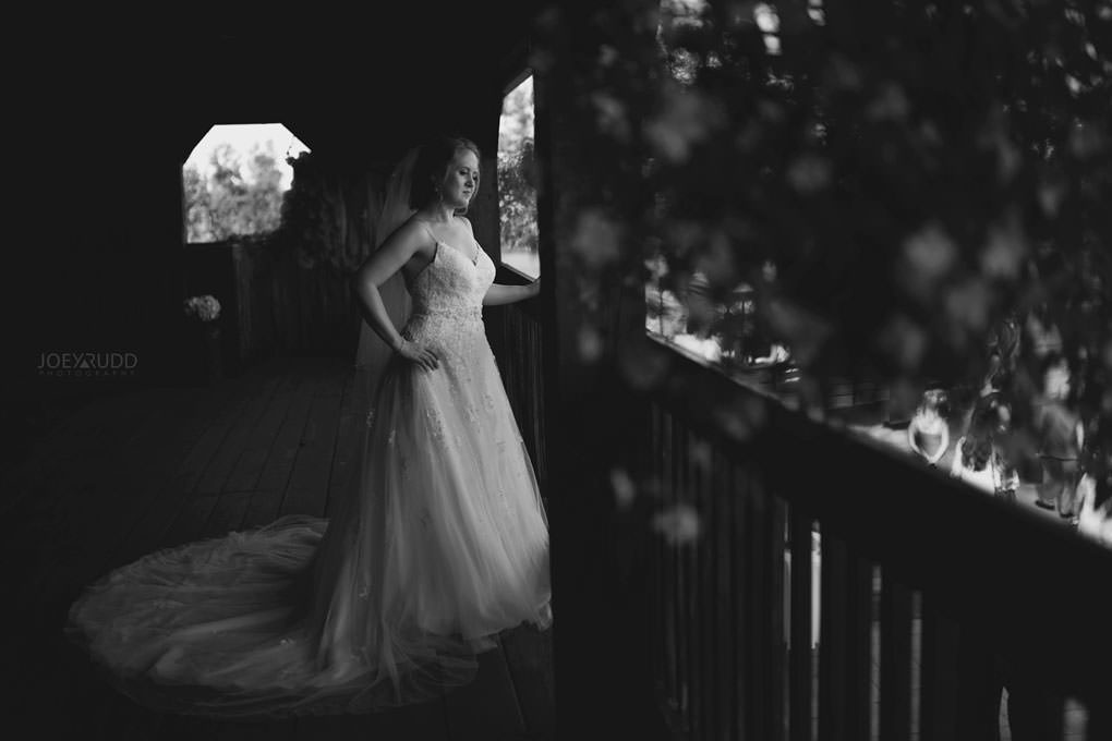 Bean Town Ranch Wedding by Ottawa Wedding Photographer Joey Rudd Photography Barn Loft Bridal