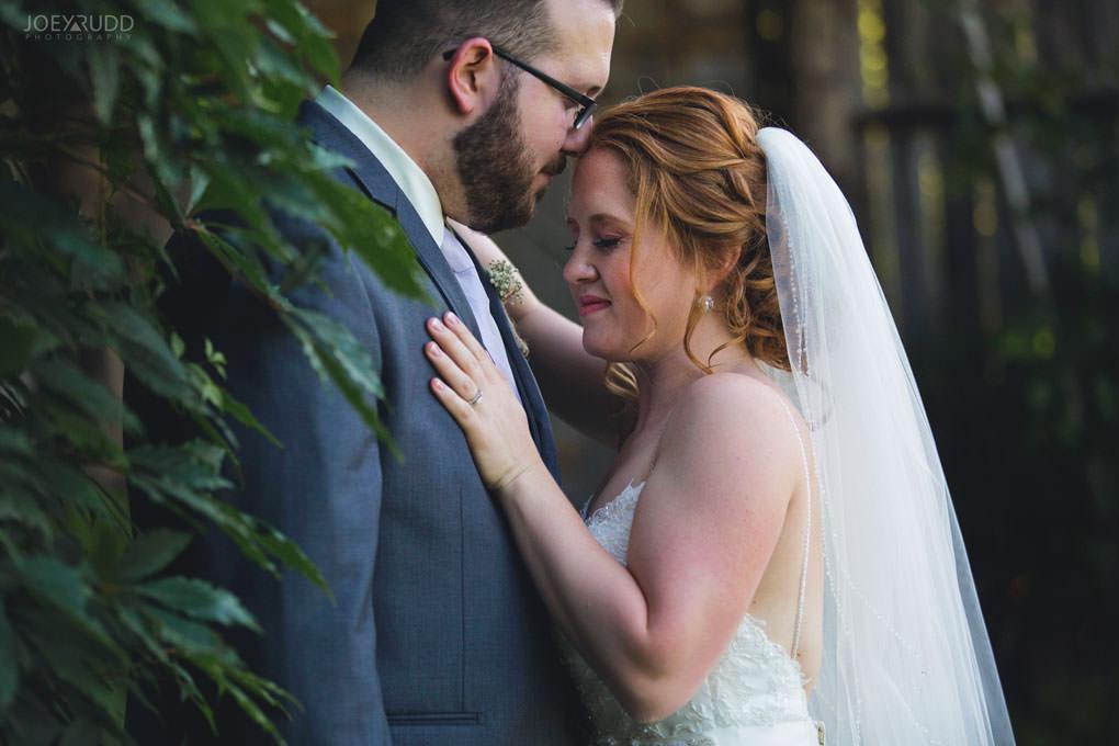 Bean Town Ranch Wedding by Ottawa Wedding Photographer Joey Rudd Photography Barn Rustic Bride and Groom