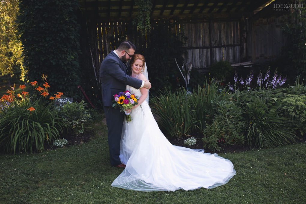 2017_07_22---Kaitlin-&-Patrick-342.jpgBean Town Ranch Wedding by Ottawa Wedding Photographer Joey Rudd Photography Barn Rustic Shed