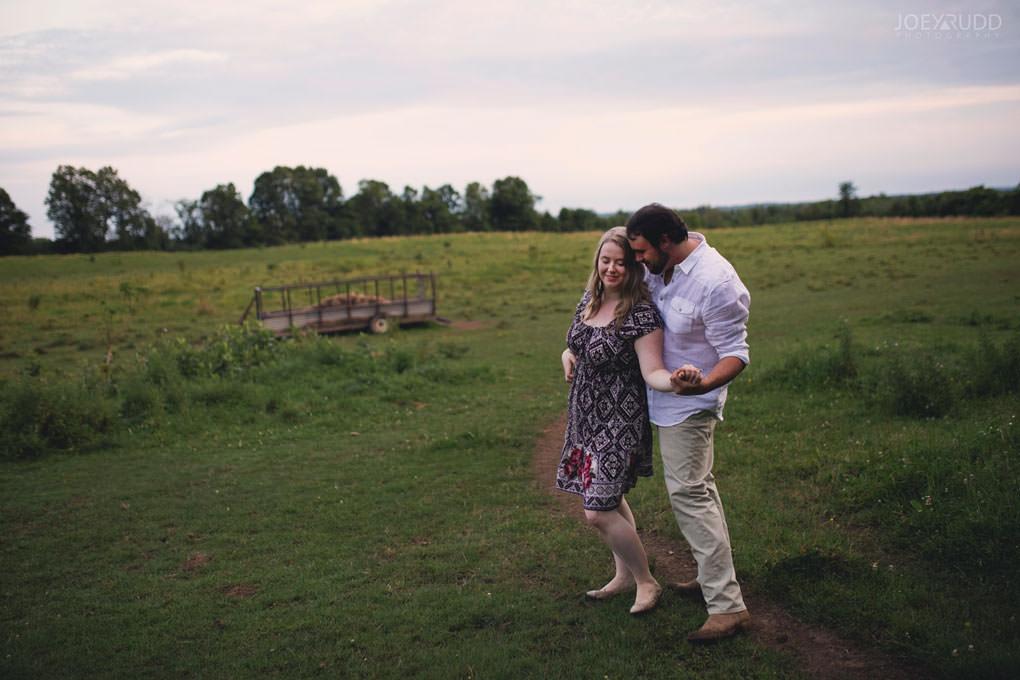Engagement Session by Ottawa Wedding Photographer Joey Rudd Photography Fun Candid