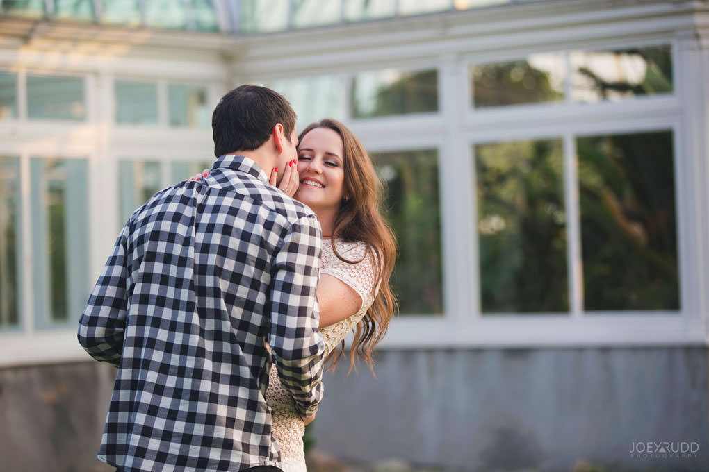 Ottawa Engagement Session at the Experimental Farm and Arboretum by Ottawa Wedding Photographer Joey Rudd Photography European