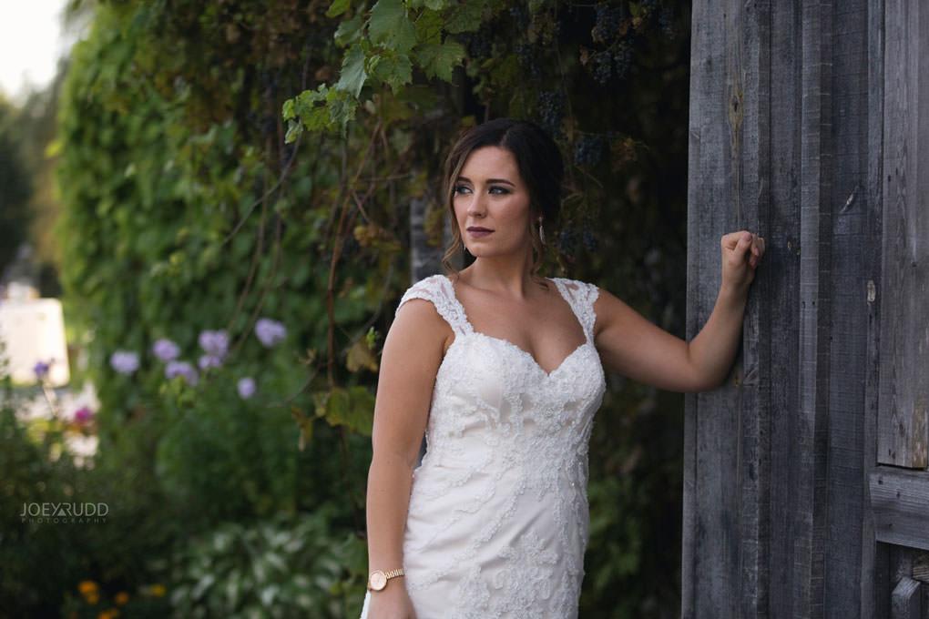 Bean Town Ranch Wedding by Ottawa Wedding Photograpner Joey Rudd Photography Barn Bride