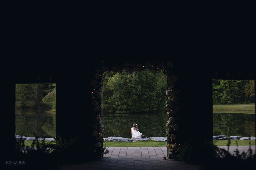 Bean Town Ranch Wedding by Ottawa Wedding Photographer Joey Rudd Photography candid rustic