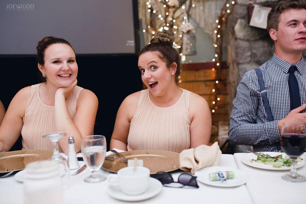 Bean Town Ranch Wedding by Ottawa Wedding Photographer Joey Rudd Photography Reception Wedding Venue Wedding Party