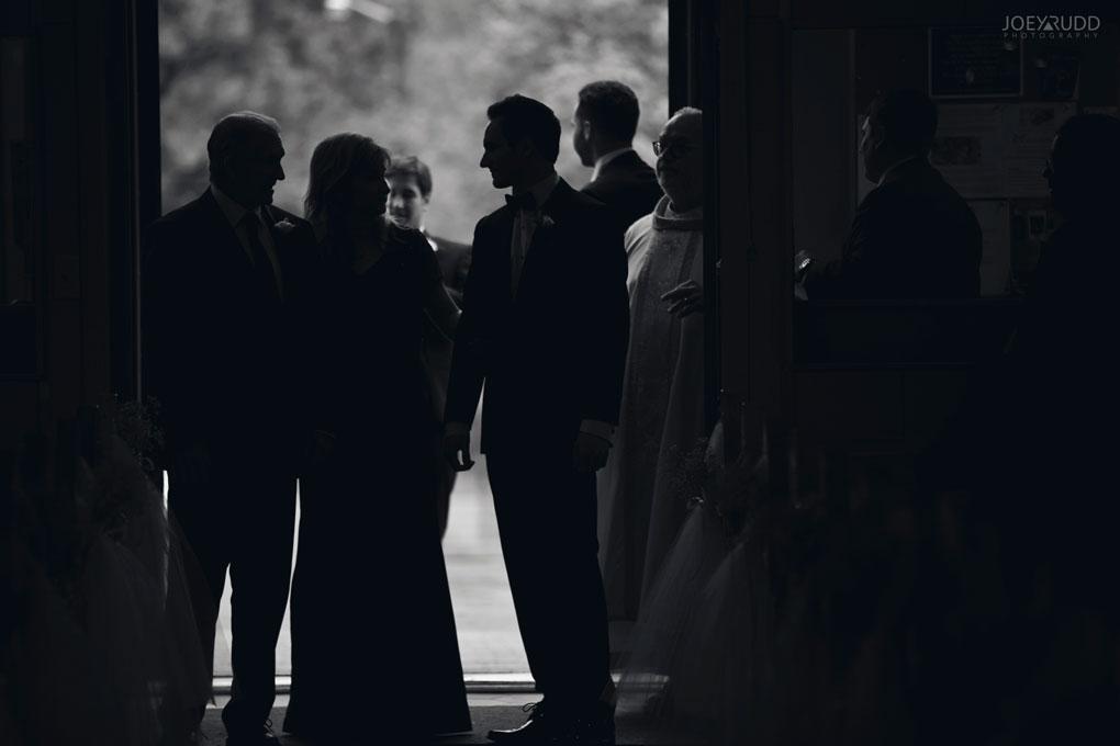 Orchard View Wedding by Ottawa Wedding Photographer Joey Rudd Photography ceremony