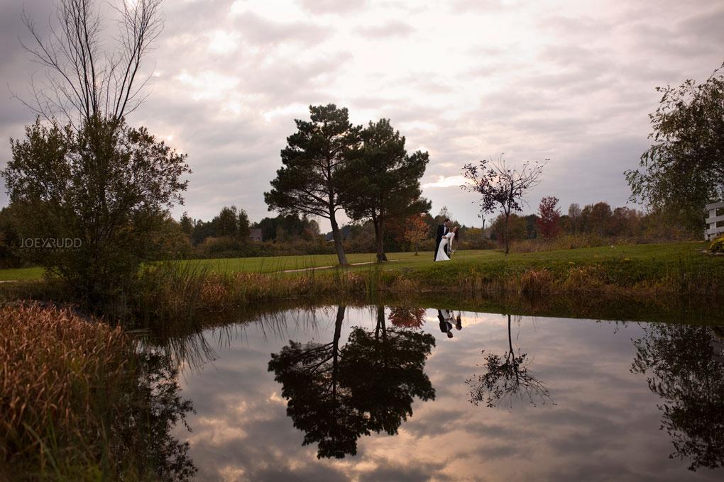 Orchard View Wedding by Ottawa Wedding Photographer Joey Rudd Photography Water