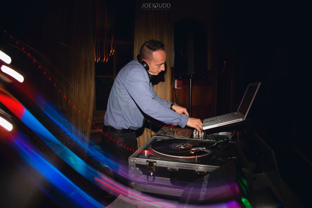 Fall Wedding at the Royal Ottawa Golf Course by Joey Rudd Photography Reception Candid CaptivSounds DJ Jan Torrents