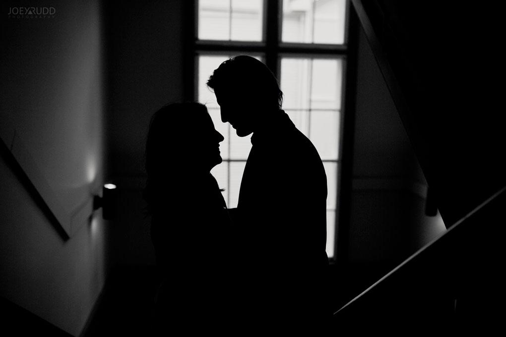 Ottawa Elopement Photographer, Ottawa Elopement, Intimate Wedding, Elope, Joey Rudd Photography, Roof top Terrace, elopement photos, private wedding, wedding at home, Candid, Natural, Moody