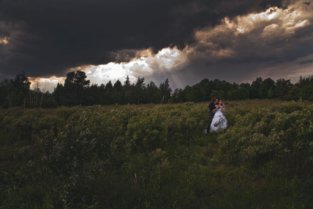 Rain Locations for Photos in Ottawa