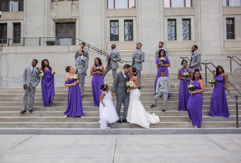 Ottawa Wedding Photography, Ottawa Photographer, Ottawa Photography, Joey Rudd Photography, Supreme Court of Canada, Ottawa Marriott, Wedding Photography, Wedding Photos, Ottawa, Ottawa Event, Ottawa Wedding, Bridal Party, Wedding Party
