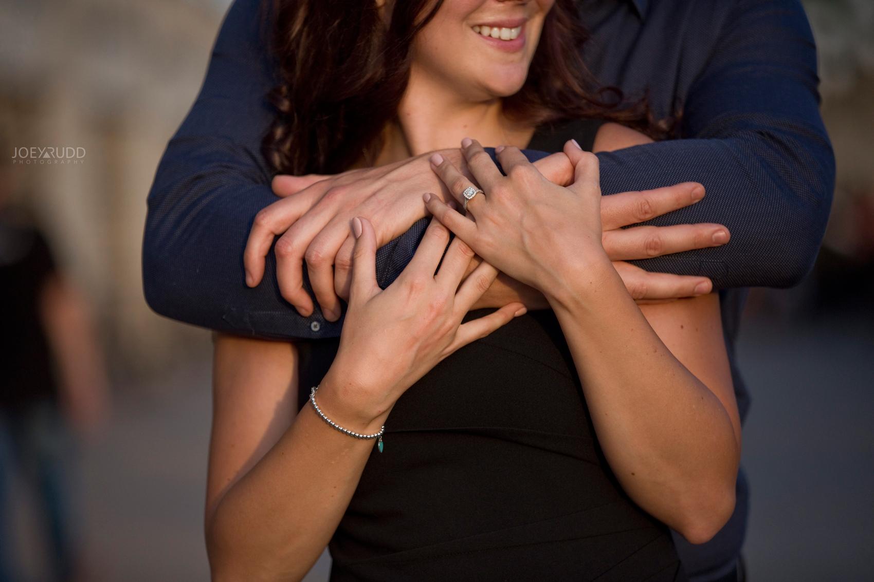 Engagement Photos, Ottawa Photographer, Ottawa Wedding, Ottawa Wedding photographer, downtown ottawa, chateau laurier, light leaks, fun, happy, enaged, photographer, joey rudd photography, details