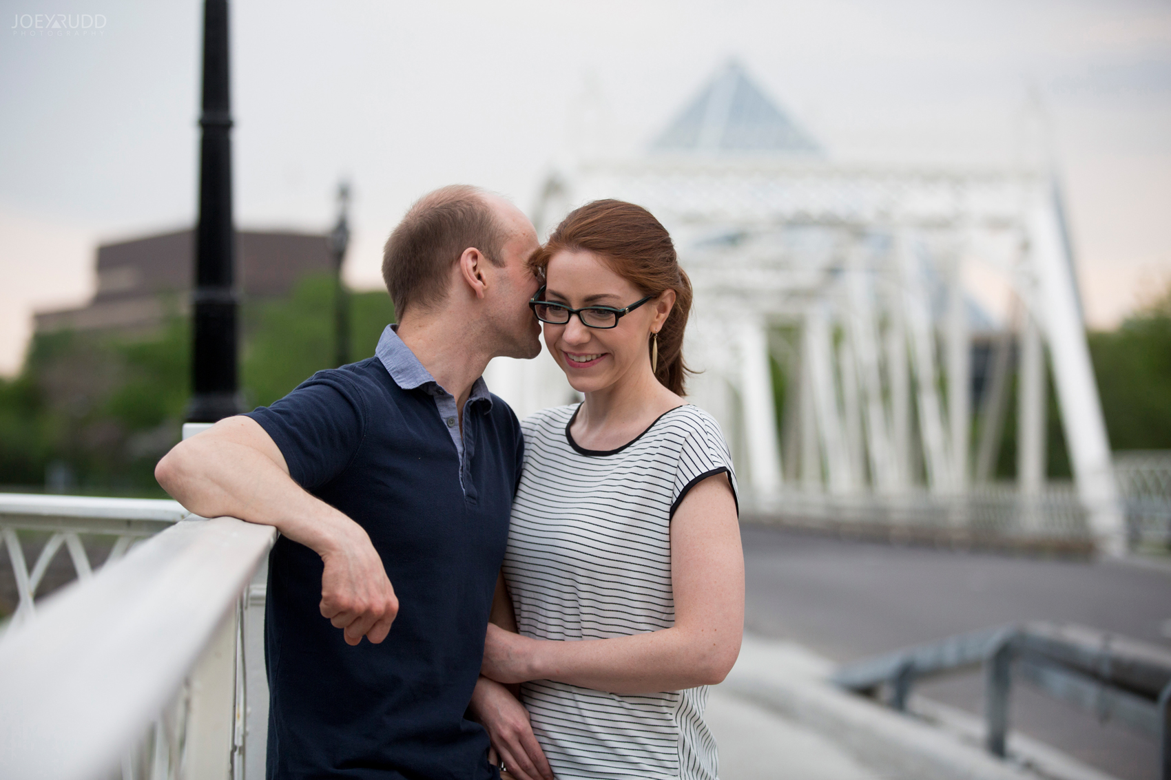 Rideau Hall Engagement, Joey Rudd Photography, Ottawa, Ottawa Engagement, Ottawa Engagement Photos, Fountain, Engaged Ottawa, Wedding Photographer, Wedding Photography, Rideau Park, Photo Locations Ottawa, Places for Photos in Ottawa, bridge