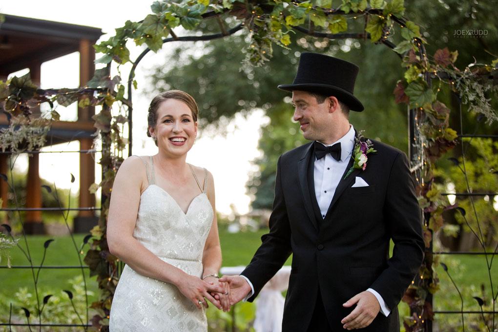 Marshes Wedding, Marshes Golf Club, Ottawa, Ottawa Wedding, Ontario Wedding, Joey Rudd Photography, Wedding Photos, Ceremony, Bride and Groom