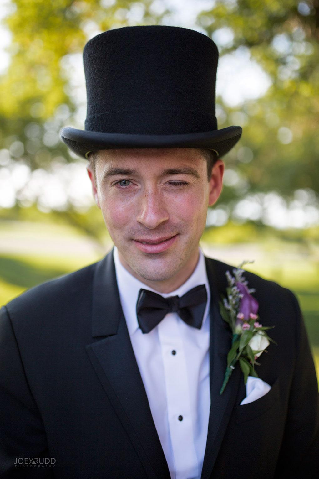 Marshes Wedding, Marshes Golf Club, Ottawa, Ottawa Wedding, Ontario Wedding, Joey Rudd Photography, Wedding Photos, Ceremony, Groom