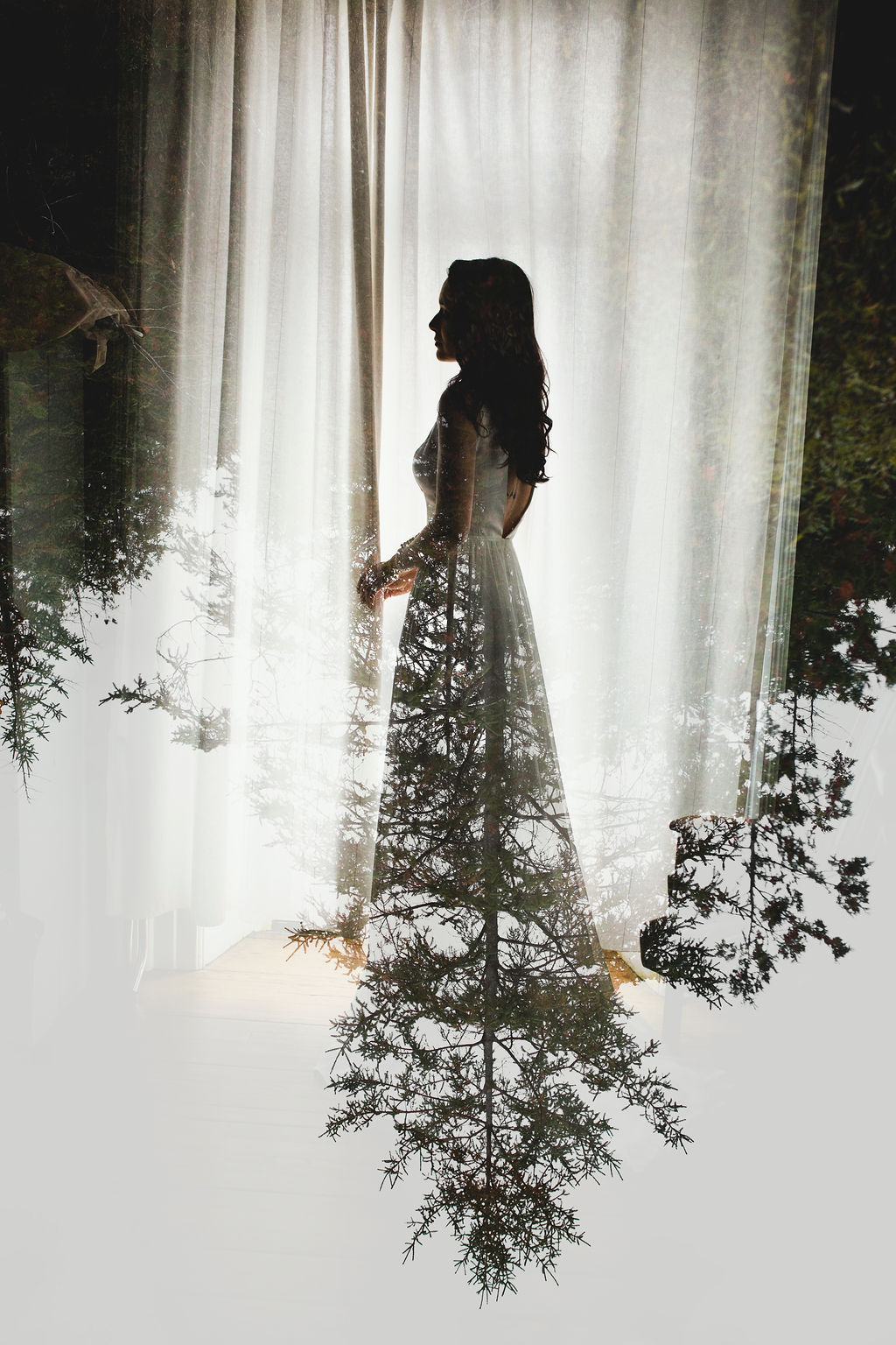 Ottawa Wedding Photography, Ottawa Wedding Photographer, Ottawa wedding photos, wedding photos, bridal portraits, wedding photography style, double exposure