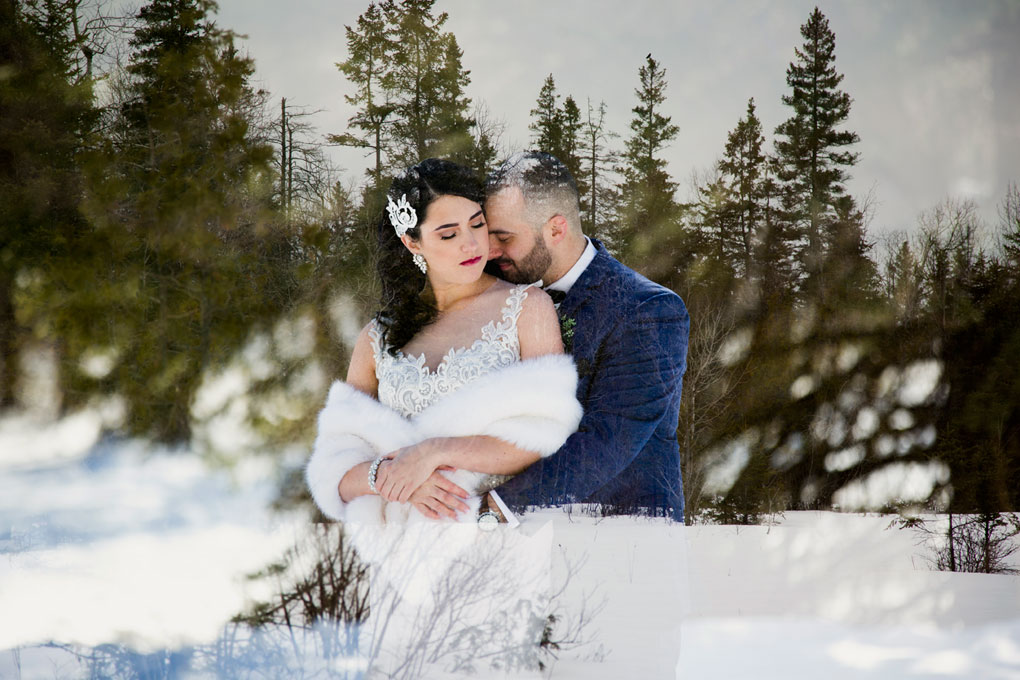Winter wedding in Ottawa, ottawa wedding, ottawa wedding photographer, ottawa photographer, winter wedding photos