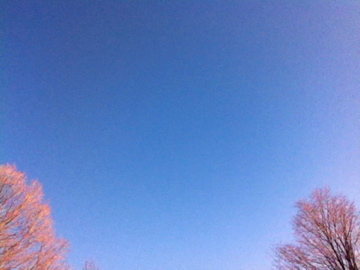 this is a picture of sky