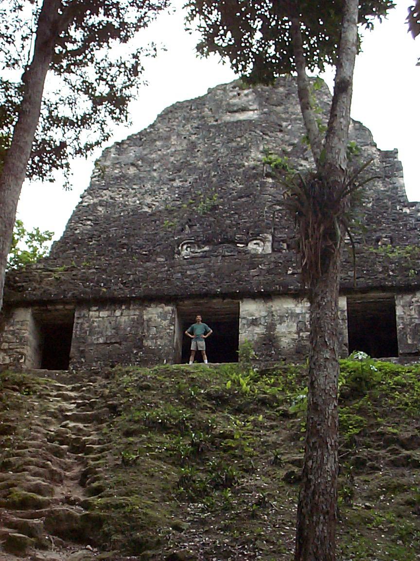 Avo at Belize