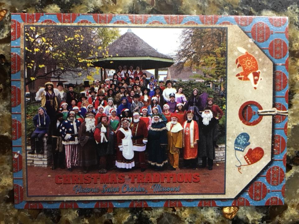 Christmas Traditions Cast Card 2017 Front.jpg
