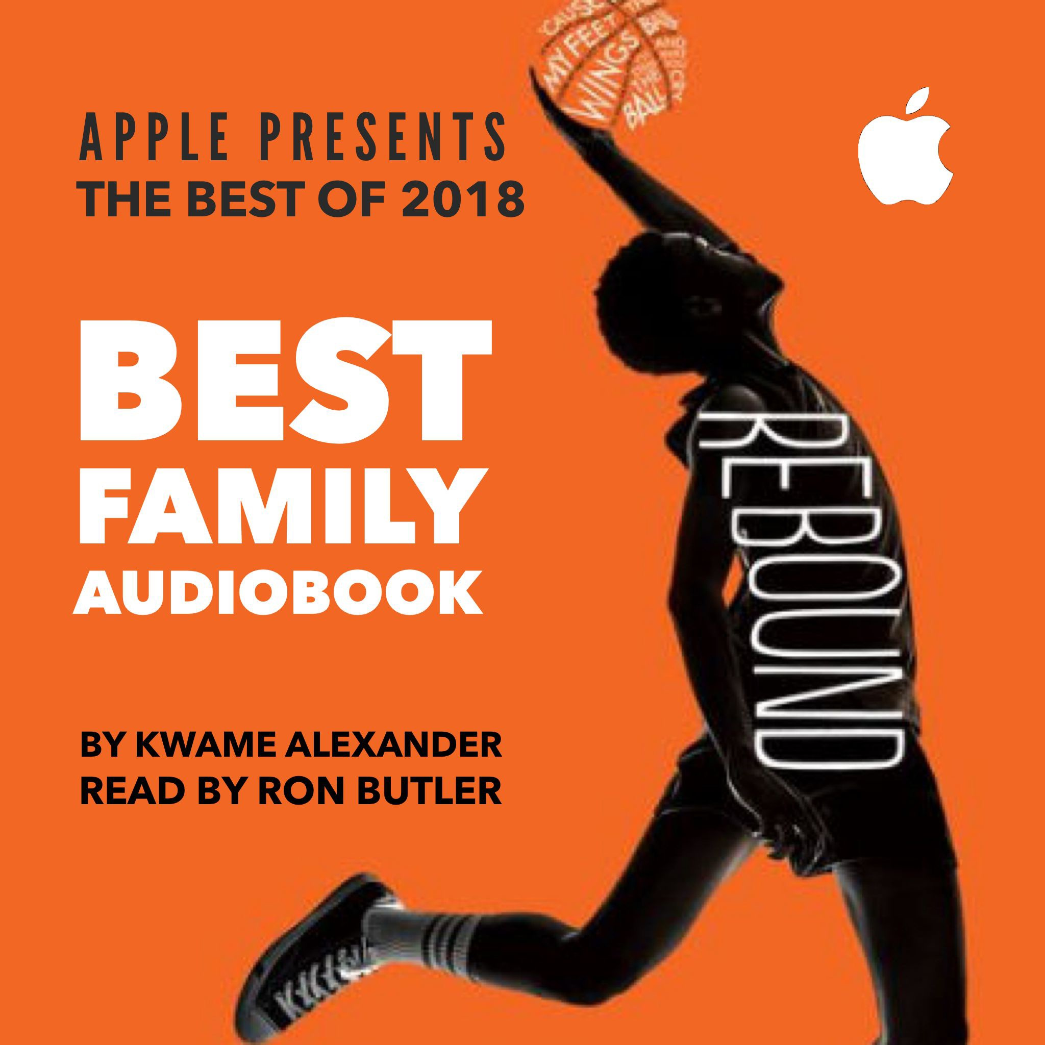 """See the full list of """"Apple Presents the Best of 2018"""" here."""