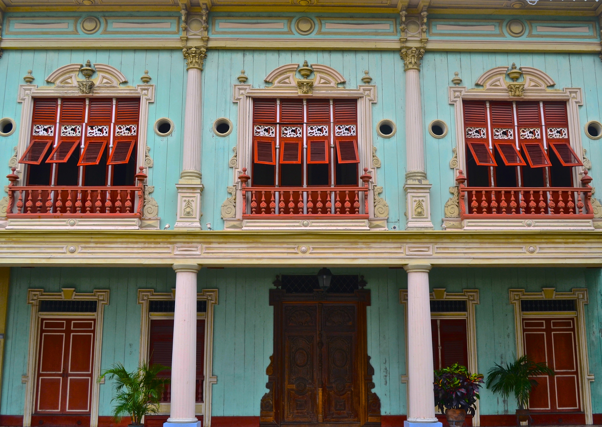 Old Guayaquil