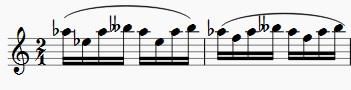 Below is how you practice it according to the Norwegian method.