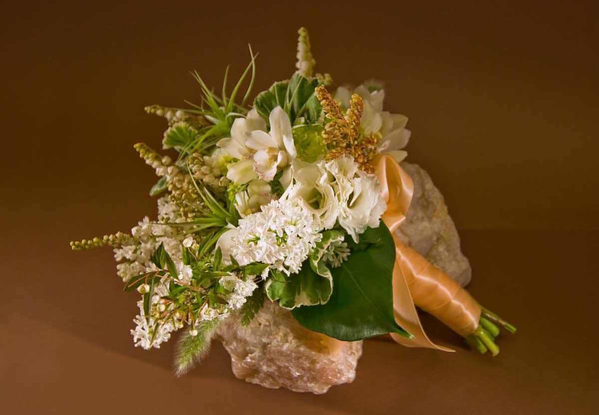 2/12  Wedding bouquet #2 - $200