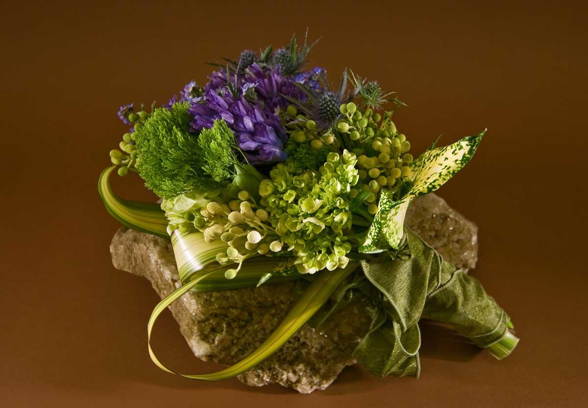 3/12  Wedding bouquet #3 - $150