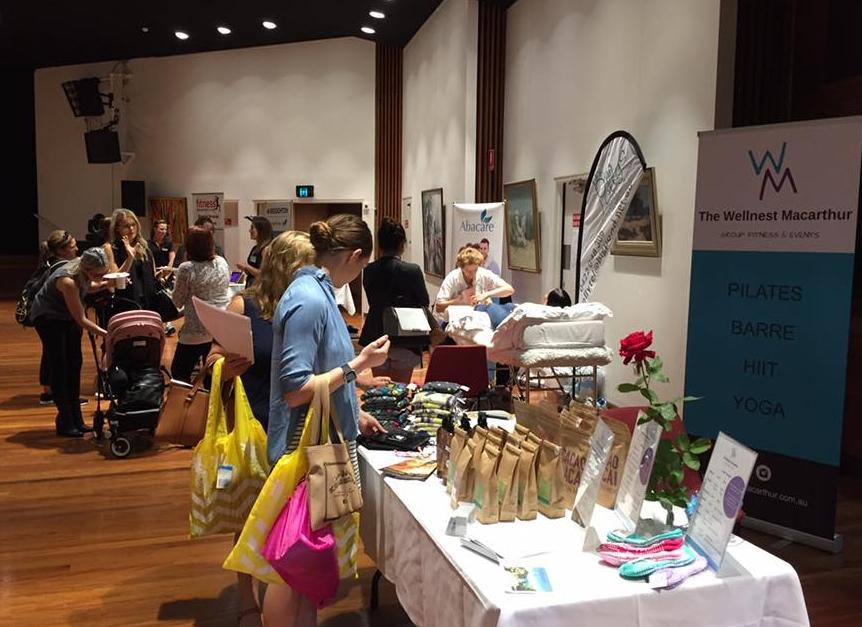 2017 Macarthur Healthy Living Expo - Camden