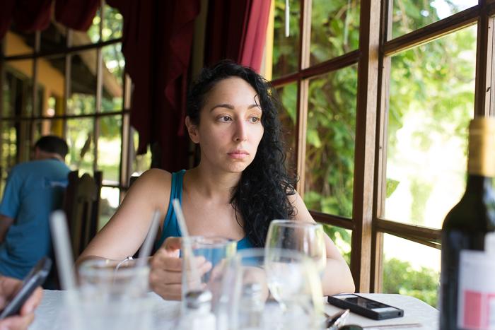 Tatiana (Before)