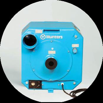 small-dehumidifier