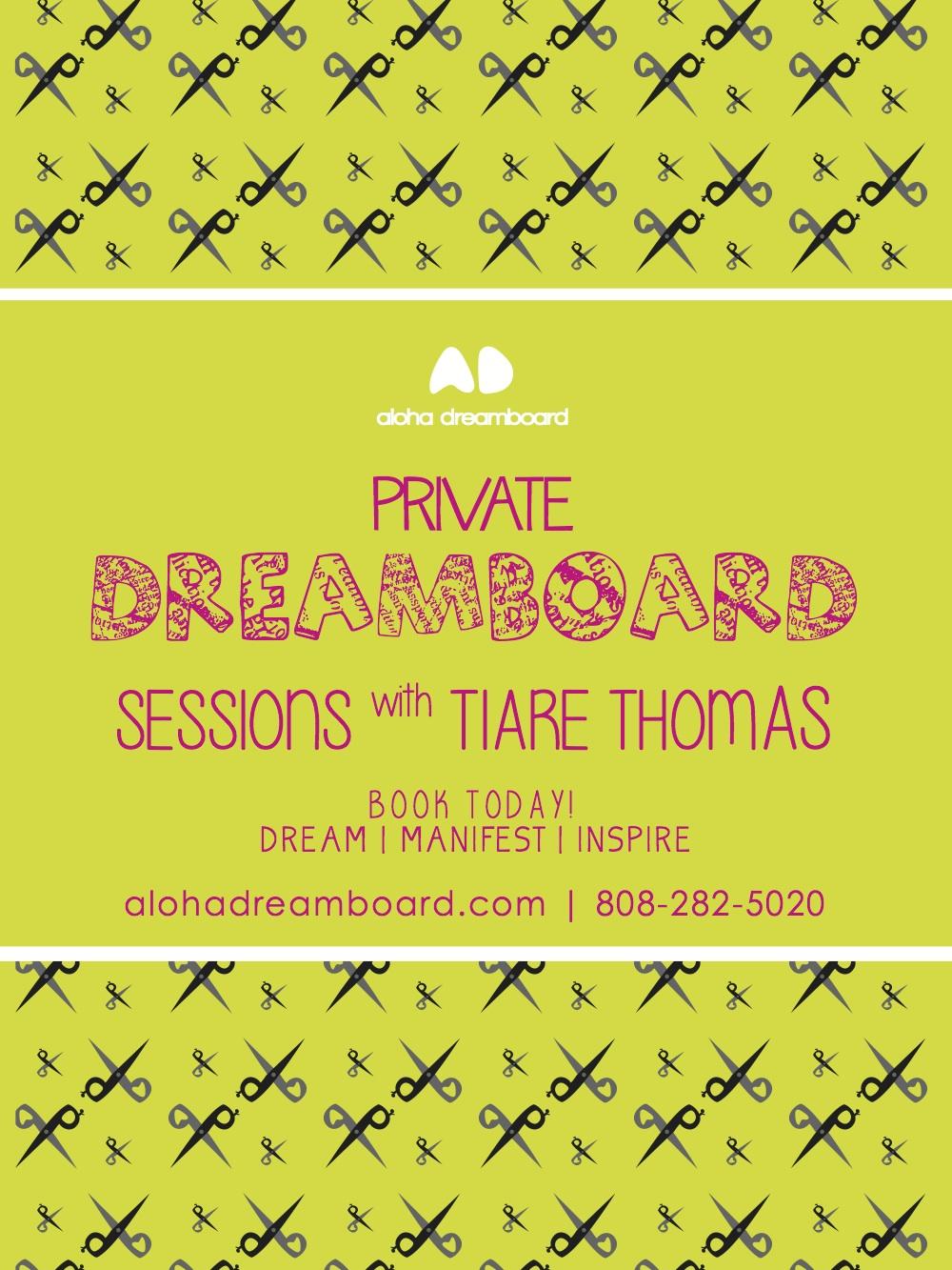 privatedreamboardsession