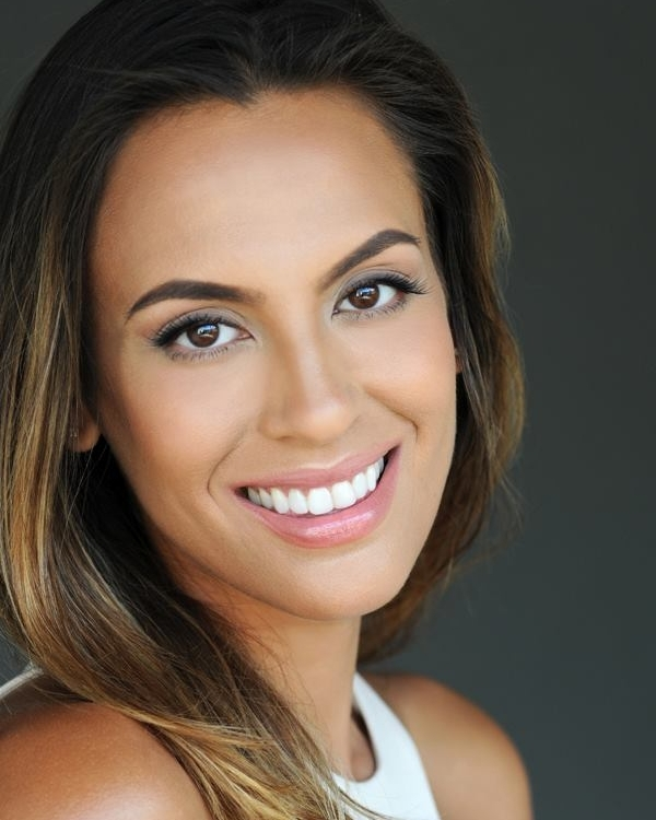 MCKENNA MADULI - KHON Weekend Weather Anchor & Reporter, Former Entertainment Correspondent for Access Hollywood and MTV