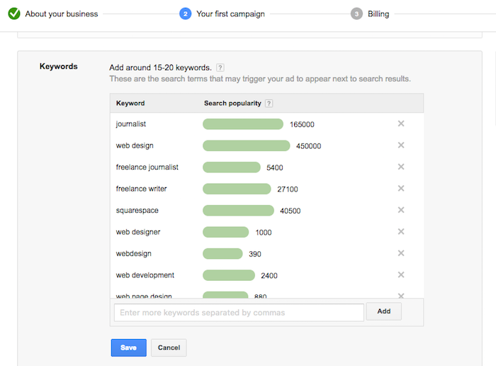 How to: Set Up Keywords That Will Rock Your Website SEO | Lilani Goonesena https://www.lilanigoonesena.com/blog/how-to-set-up-keywords-rock-your-website-seo Do you want to optimise your small business website for SEO, get more traffic and be found in searches? Here's how to find your business SEO keywords  and  exactly how to get them working for your website.