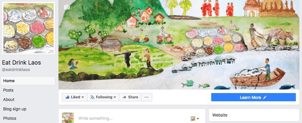 eatdrinklaos-facebook-page
