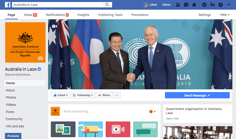lilanigoonesena-comms-strategist-australia-embassy-laos-facebook.png