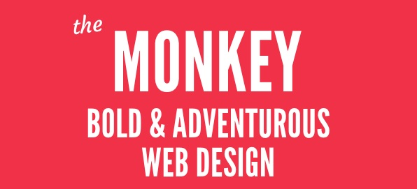 The Monkey web design package - friendly, adventurous Squarespace web design lilanigoonesena.com