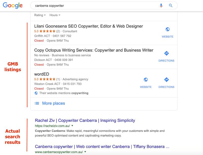 lilanigoonesena-copywriter-canberra-google-my-business.png