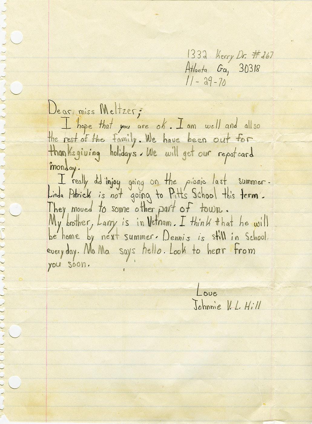 q. Johnnie Hill letter.jpg