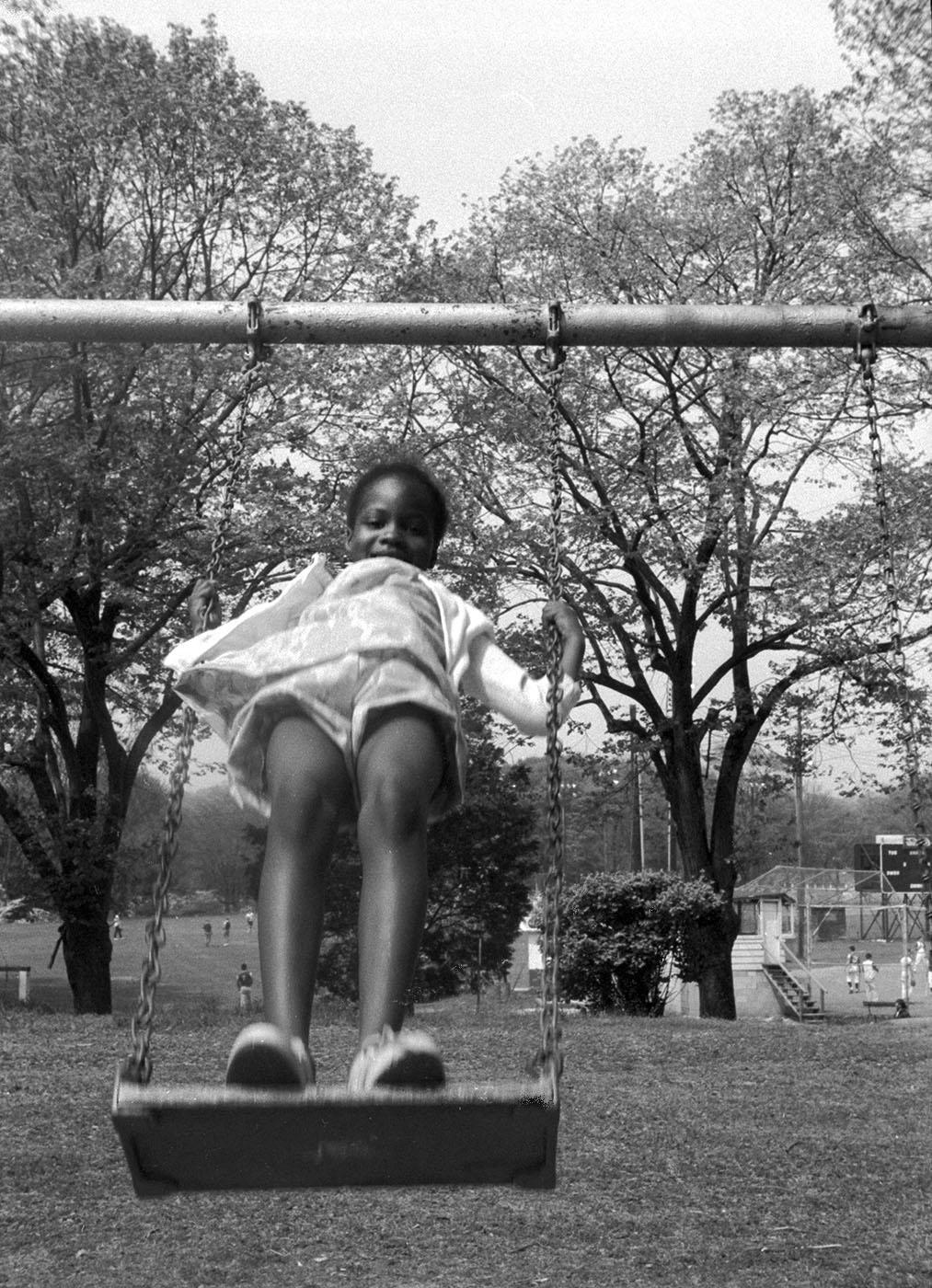 m. Debra Evans on the swing.jpg