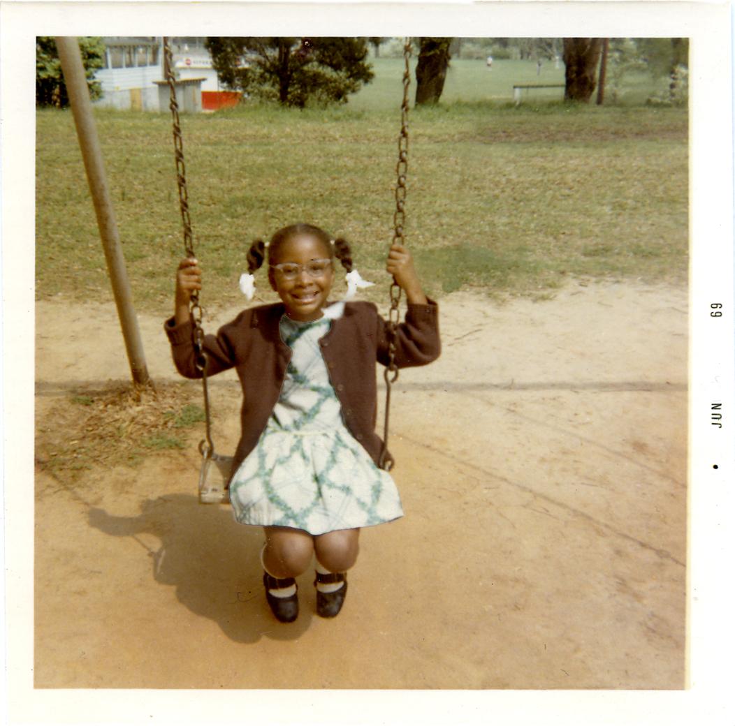 Johnnie Hill on a swing.jpg