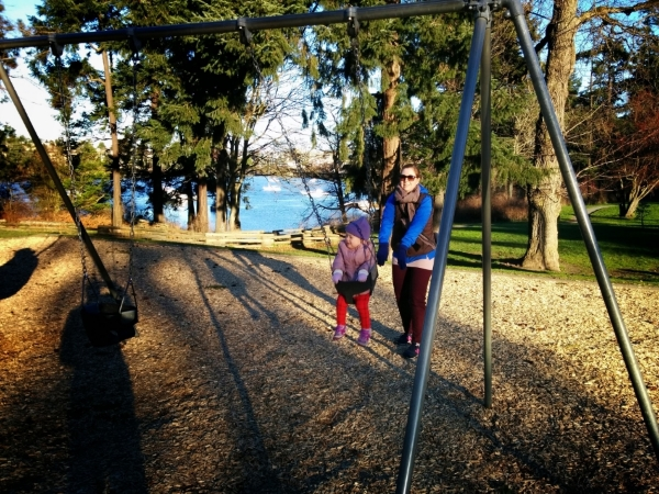 Banfield Park